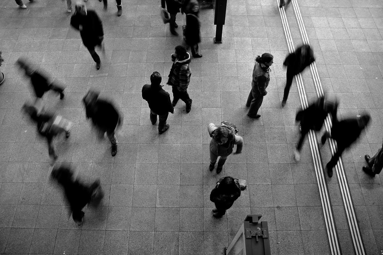 Άγχος, Φοβίες & Κρίσεις Πανικού